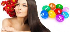 Витамины для роста волос: разные витаминные комплексы