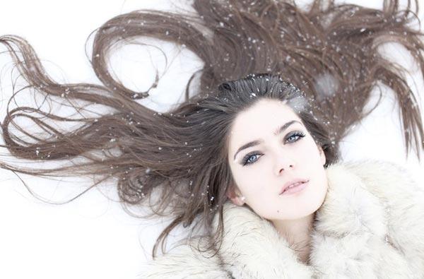 Зимой путаются волосы. Что делать?