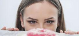 5 способов отказаться от сладкого