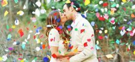 7 идей для незабываемой свадьбы