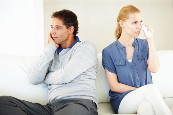 9 советов, как пережить развод и расставание с мужем