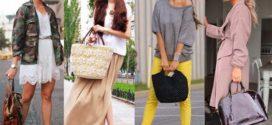О многообразии сумок