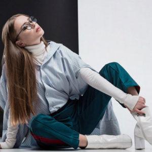 Обувь 2018: модные тренды