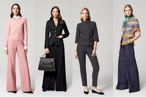Женские брюки 2016