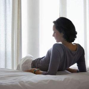 Женское одиночество: причины и способы борьбы