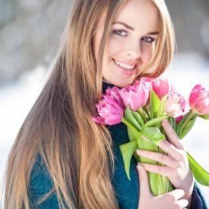 Что нужно для счастья женщины?