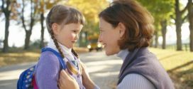 Что делать, если ребёнок не хочет идти в школу?
