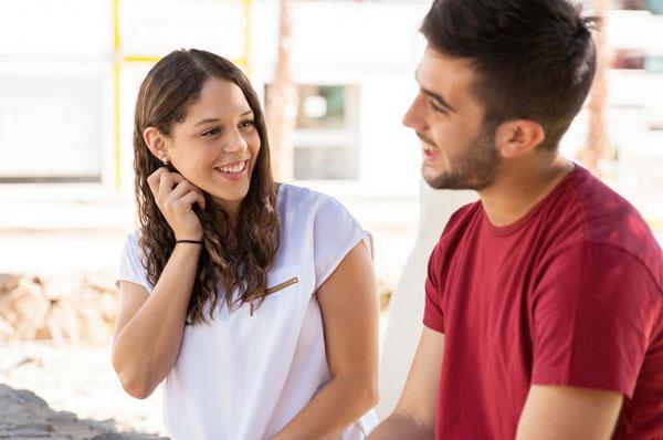Типичные ошибки девушек при общении с парнями