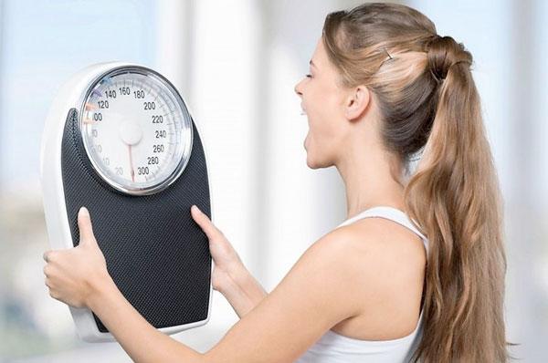 Почему мы набираем лишний вес