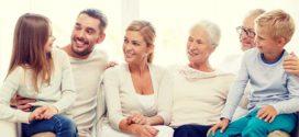 Как справиться с раздражающими родственниками во время праздника?