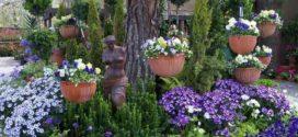 Сад как произведение искусства