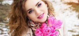 9 советов стилистов, как создать женственный образ ко дню 8 Марта