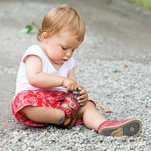 Детские босоножки: советы по выбору