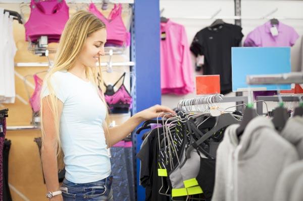 Как сделать правильный выбор спортивной одежды