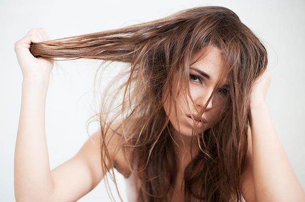 6 ошибок ухода за волосами
