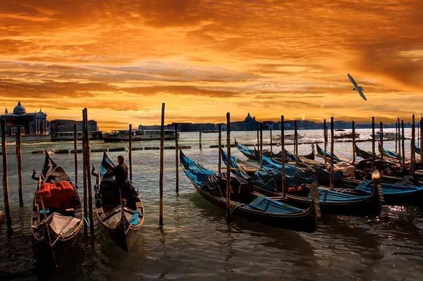Что можно купить в Венеции