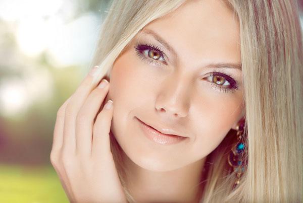 Красивая кожа лица. Как ее добиться?