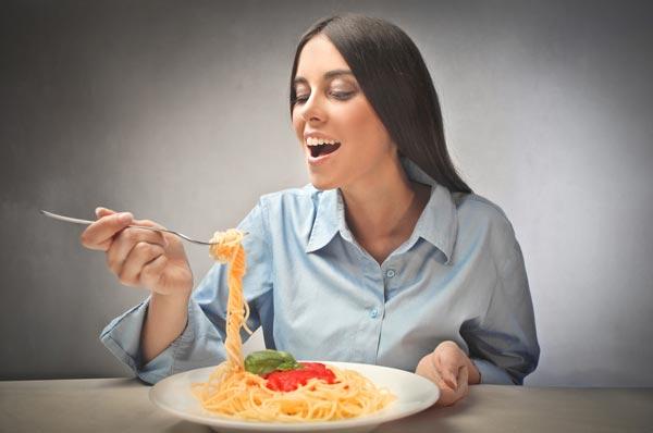 Макаронная диета: итальянские секреты красоты