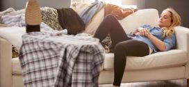 Что стоит за нежеланием женщины прибираться в доме?