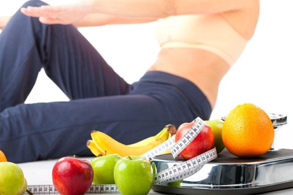 Фитнес-меню: правильное питание при занятиях спортом