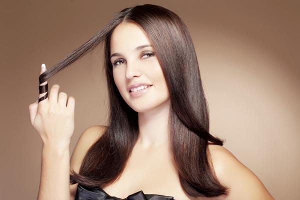 Как сделать волосы прочными?