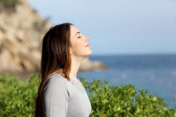 Как восстановить внутреннюю гармонию?