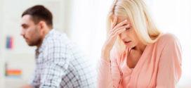 Как заставить мужа уйти, или не хочу больше жить с этим человеком