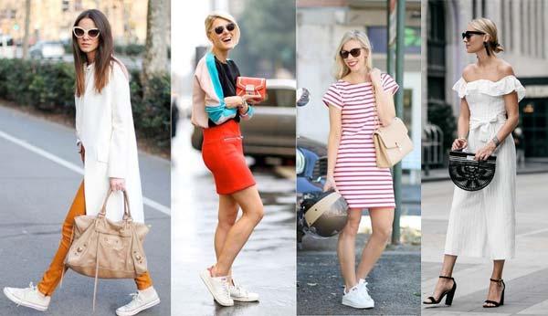 Какие сумки в моде летом 2018?