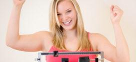Как мотивировать себя на похудение?