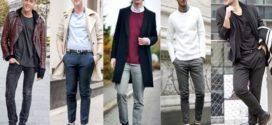 Мужские брюки: стиль и доступность