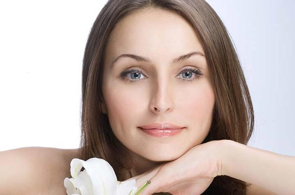 Как сохранить свою кожу упругой?