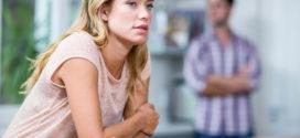Советы, как пережить развод