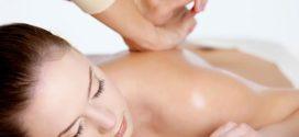 Какие существуют виды массажа
