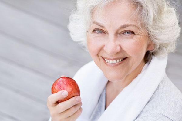 Как женщине поддерживать здоровье в зрелом возрасте?