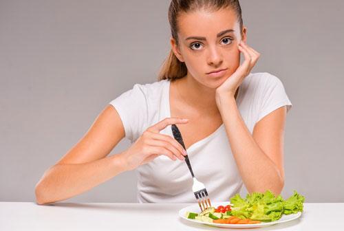 Можно ли быть больным от здорового питания?