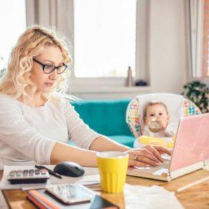 Как домохозяйке заработать в Интернете?