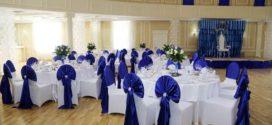 Как удачно выбрать место для свадебного банкета?