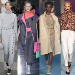 Модные тенденции сезона осень-зима 2018-2019