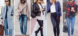 Модный прогноз для осеннего гардероба 2018 года