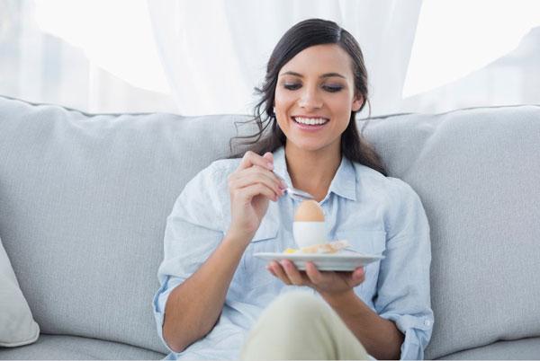 От каких продуктов нельзя отказываться, даже,если вы на диете?