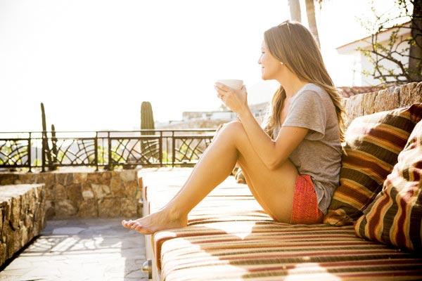 Как сохранить здоровье и красоту ног до самой старости?