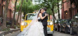 Свадьба в Америке
