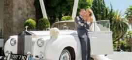 Как выбрать машину на свадьбу