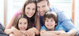 Выстраиваем гармоничные семейные отношения
