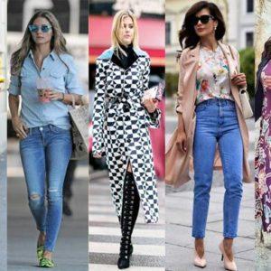 Готовимся к осени 2018: модные тенденции
