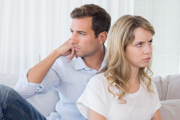 Раздражающие мелочи в семейной жизни. Как с ними бороться?