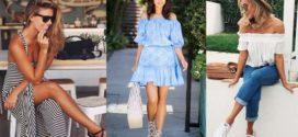 Модные ткани летней одежды