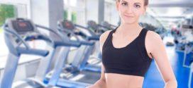 Как похудеть с помощью тренировок