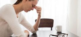 Какие привычки могут нарушить зрение
