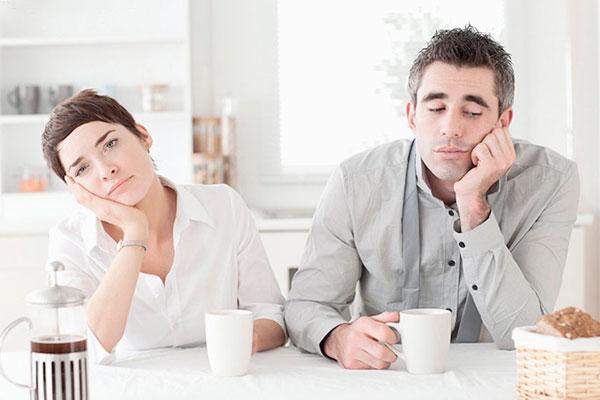 С нелюбимыми жить нельзя. Опасно для здоровья